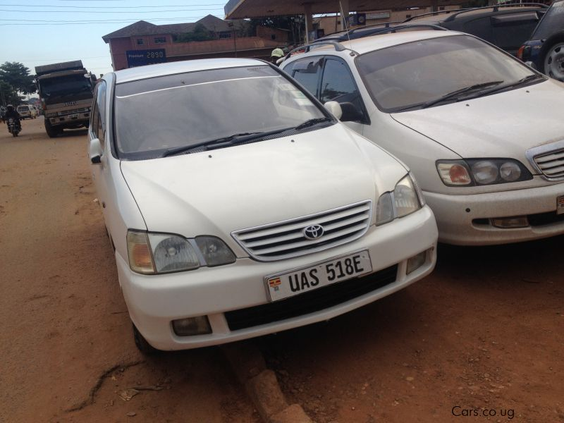 Pre-owned Toyota Gaia for sale in Kampala
