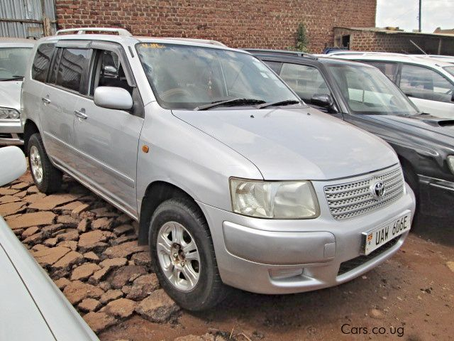 Pre-owned Toyota Succeed for sale in