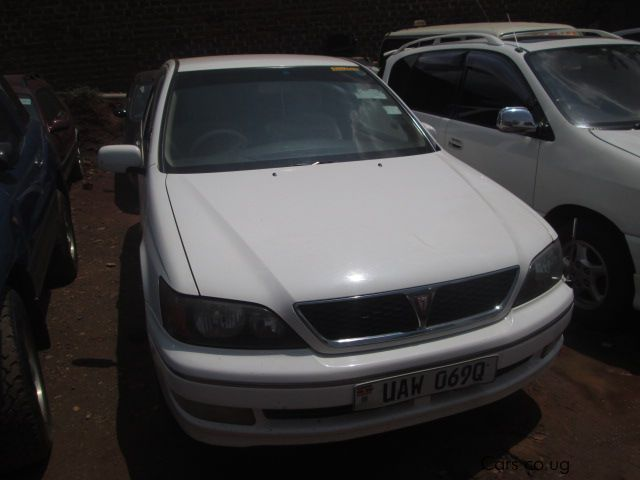 Pre-owned Toyota Vista-Ardeo for sale in Kampala