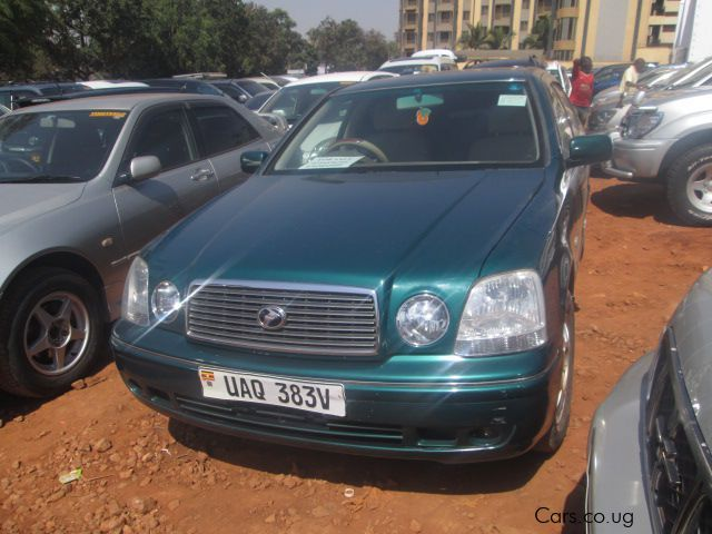 Pre-owned Toyota Progress for sale in