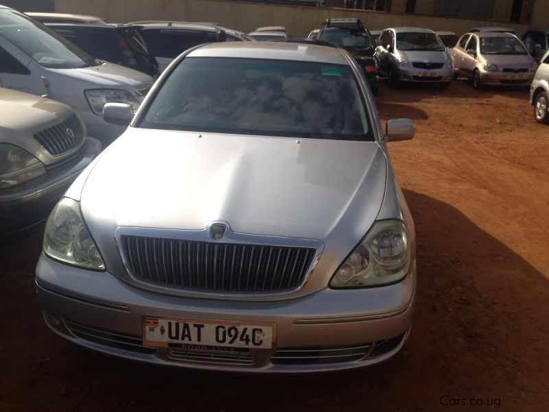 Pre-owned Toyota Brevis for sale in Kampala