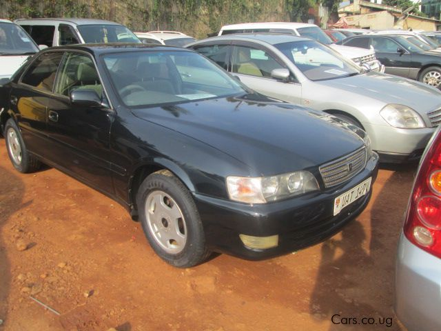 Pre-owned Toyota Chaser for sale in Kampala