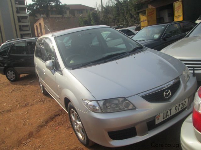 Pre-owned Mazda Premacy for sale in Kampala
