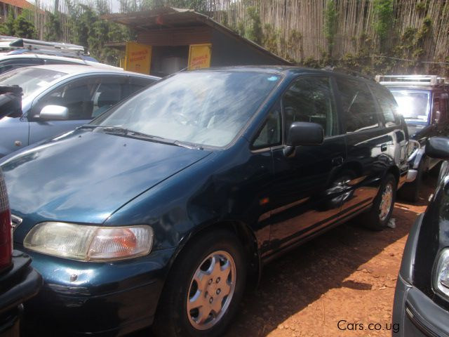 Pre-owned Honda Odyssey for sale in Kampala