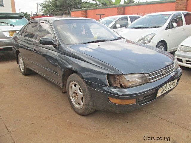 Pre-owned Toyota Corona for sale in