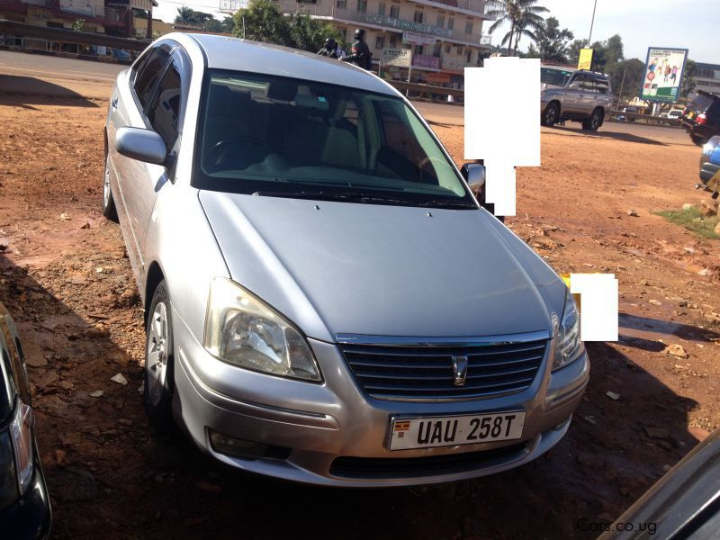 Pre-owned Toyota Premio (X) for sale in Kampala