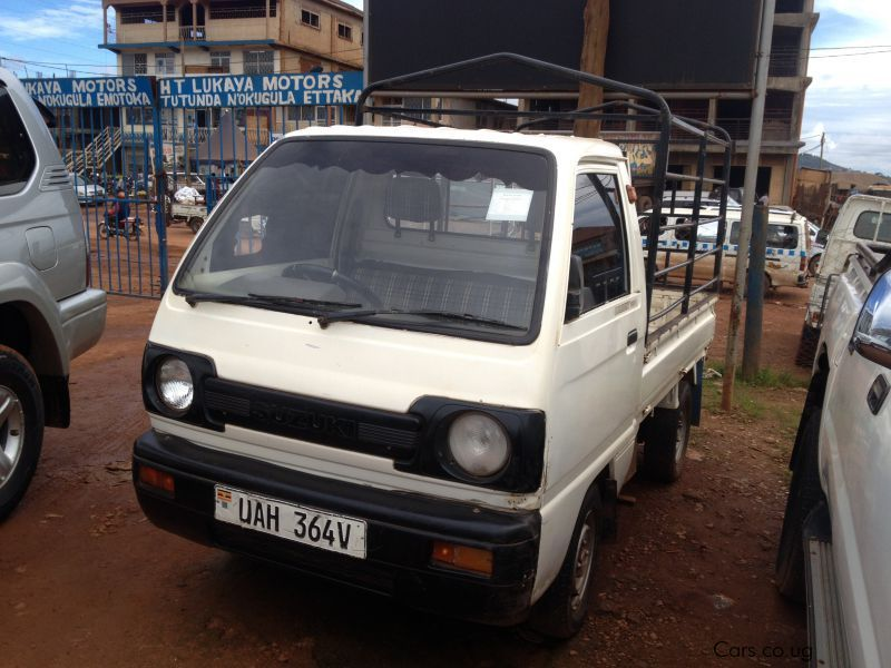 Pre-owned Suzuki Carry KC for sale in Kampala