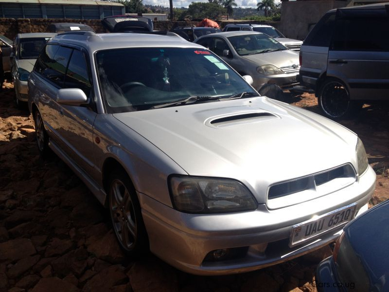 Pre-owned Subaru Legacy for sale in Kampala