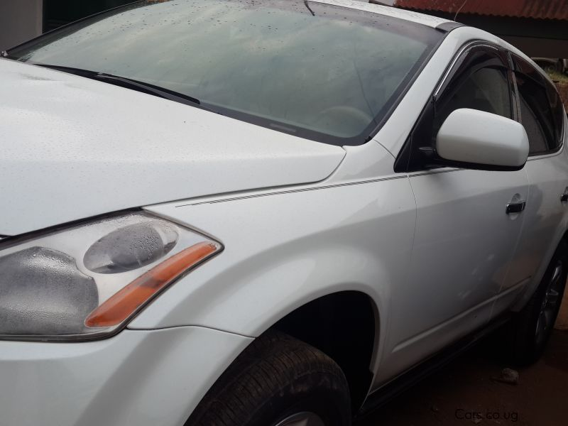 Pre-owned Nissan 2005 for sale in Kampala