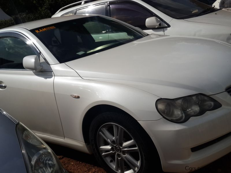Pre-owned Toyota Markx for sale in Kampala