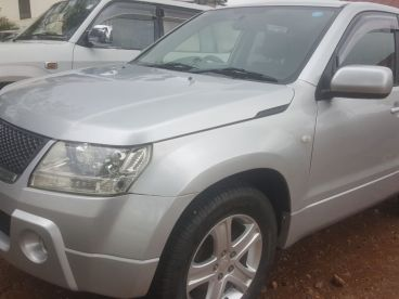 Pre-owned Suzuki vitara for sale in