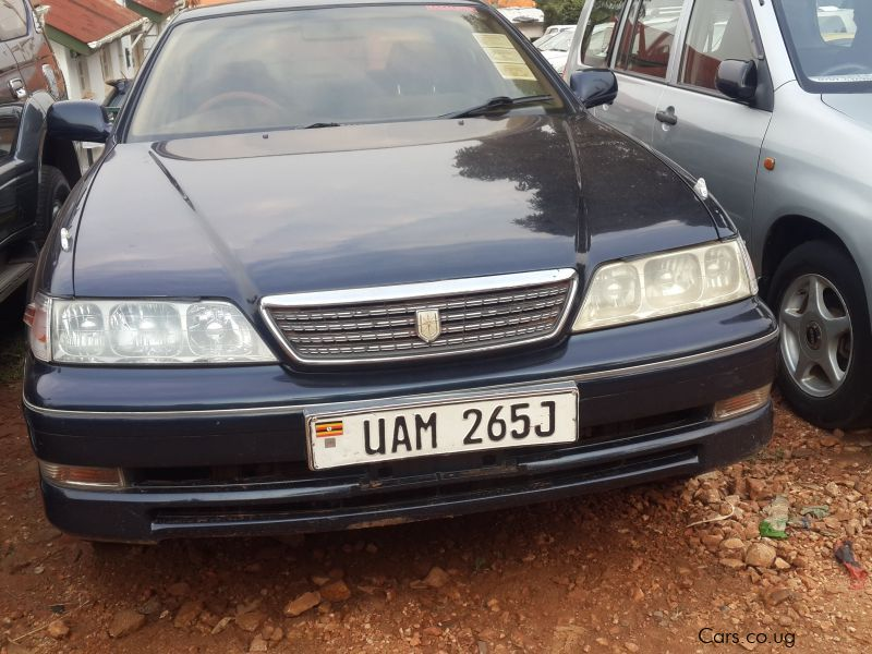 Pre-owned Toyota 98 for sale in Kampala