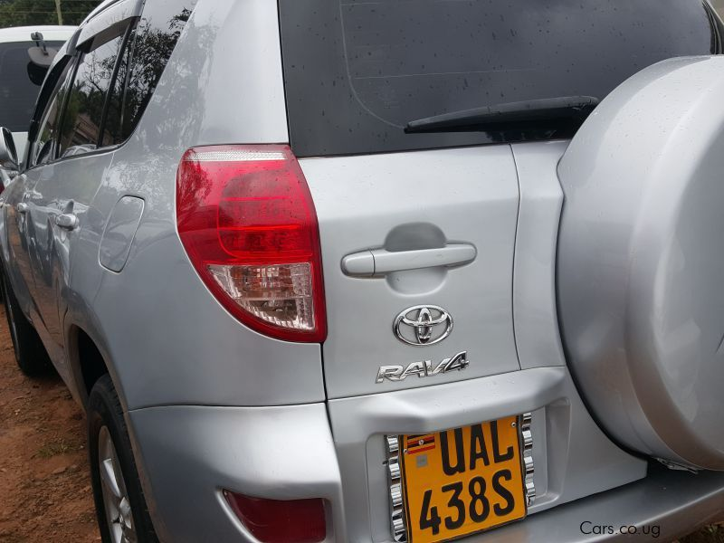 Pre-owned Toyota rav4 for sale in