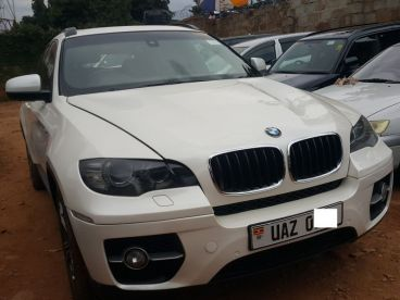 Pre-owned BMW x6 for sale in