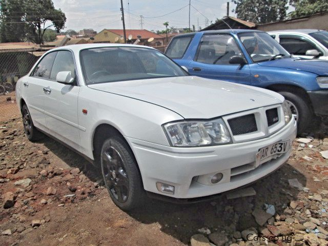 Pre-owned Nissan Gloria for sale in