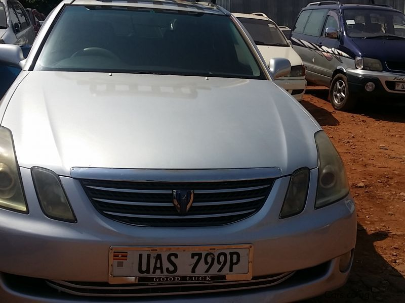 Pre-owned Toyota Mark11 grand blitz for sale in