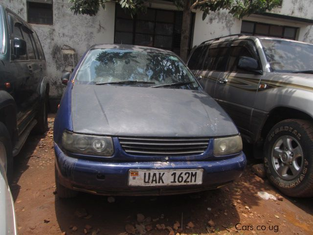 Pre-owned Volkswagen Polo for sale in Kampala