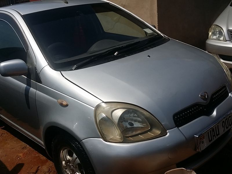 Pre-owned Toyota 1999 for sale in Kampala