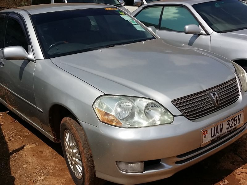Pre-owned Toyota MARK II GRAND for sale in Kampala