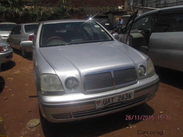 Pre-owned Toyota Progress for sale in Kampala