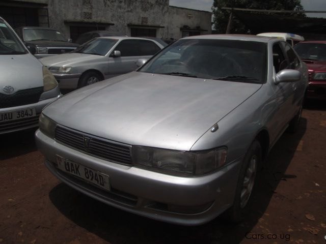 Pre-owned Toyota Cresta-Suffire for sale in Kampala