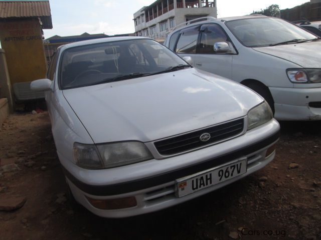 Pre-owned Toyota Corona for sale in Kampala
