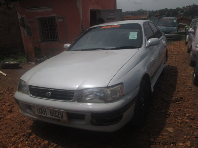 Pre-owned Toyota Corona for sale in Mukono