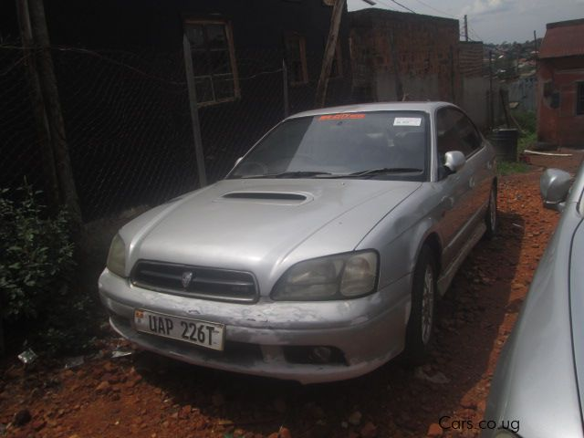 Pre-owned Subaru Legacy B4 for sale in