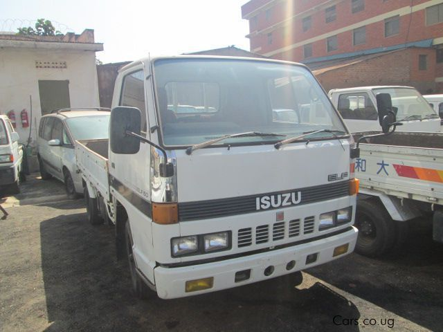 Pre-owned Isuzu Elf  for sale in Kampala