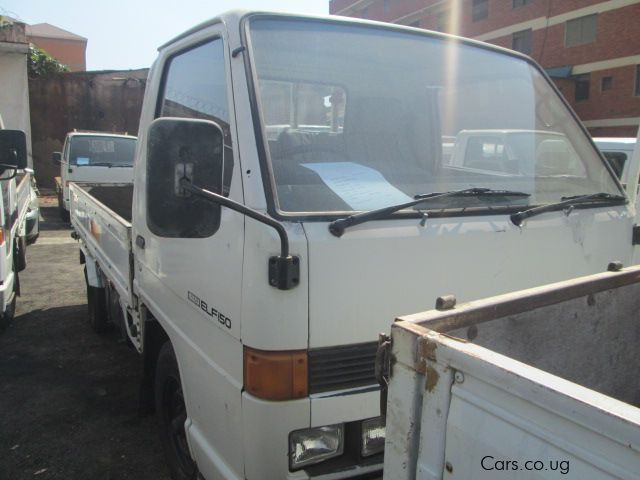 Pre-owned Isuzu Elf 150 for sale in Kampala