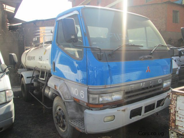 Pre-owned Mitsubishi Fuso for sale in Kampala