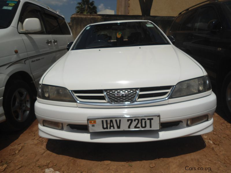 Pre-owned Toyota GT for sale in Kampala