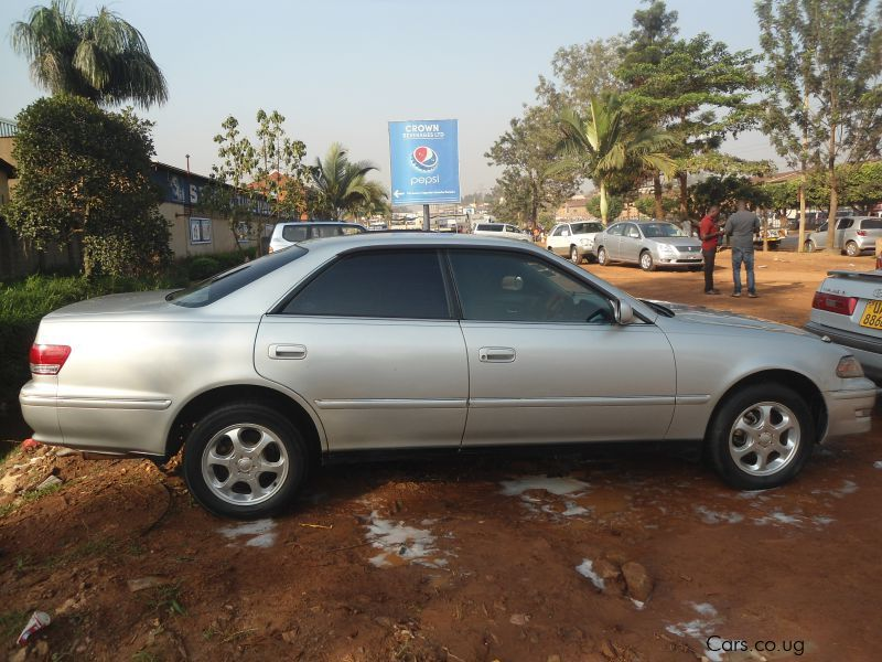 Pre-owned Toyota Mark11 for sale in Kampala