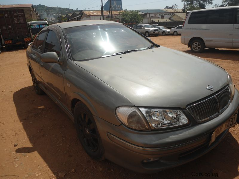 Pre-owned Nissan Sunny for sale in Kampala