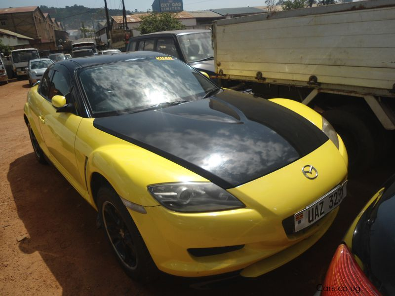 Pre-owned Mazda w for sale in Kampala