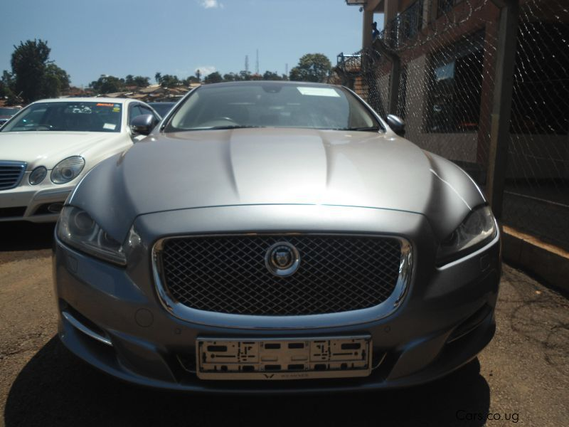 Pre-owned Jaguar xlt for sale in Kampala