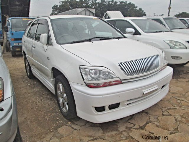 Pre-owned Toyota Lexus RX300 for sale in