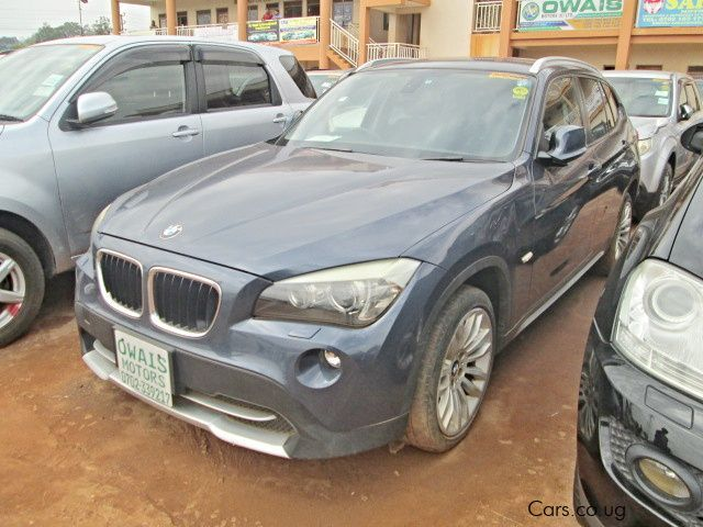 Pre-owned BMW X1 for sale in