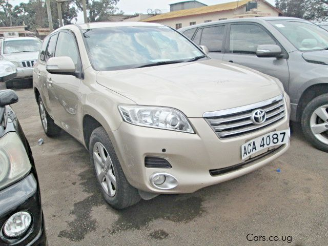 Pre-owned Toyota Vanguard for sale in