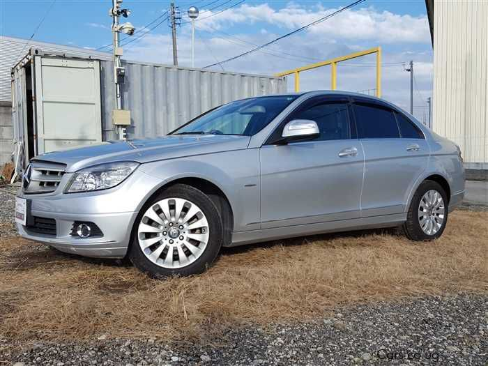 Pre-owned Mercedes-Benz C Class for sale in