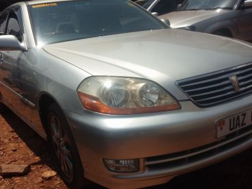 Pre-owned Toyota mark II Grande Conner light for sale in