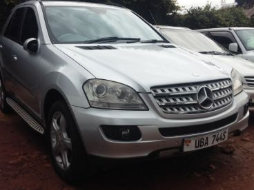Pre-owned Mercedes-Benz ML 4Matic 280 CDI for sale in