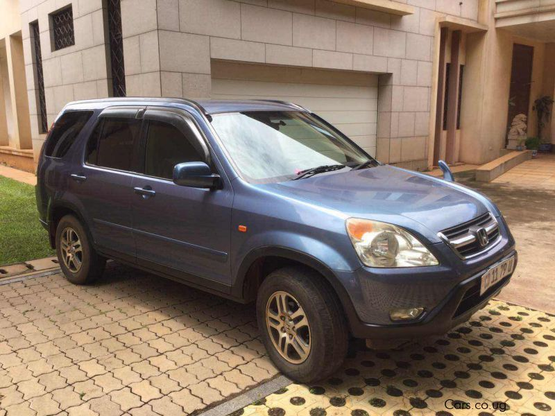 Pre-owned Honda CR-V for sale in Lukuli