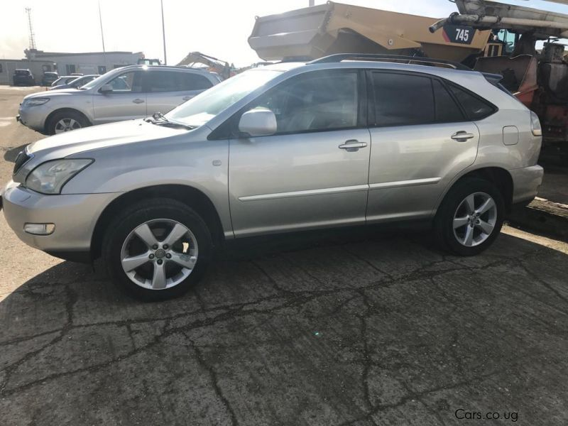 Pre-owned Lexus RX 300 for sale in
