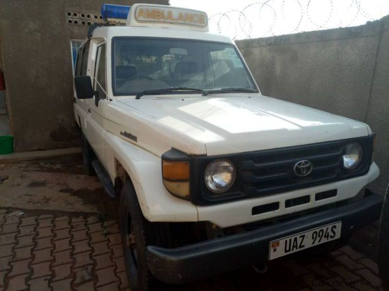 Pre-owned Land Rover 2005 for sale in