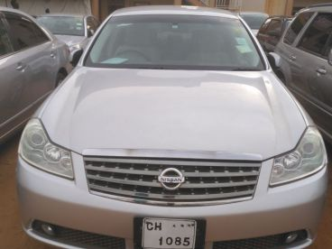 Pre-owned Nissan Fuga for sale in