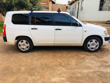 Pre-owned Toyota Probox NCP51 for sale in