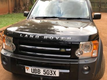 Pre-owned Land Rover Discovery 3 for sale in