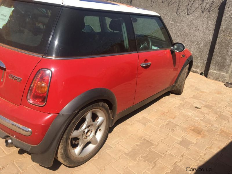 Pre-owned Mini Cooper for sale in