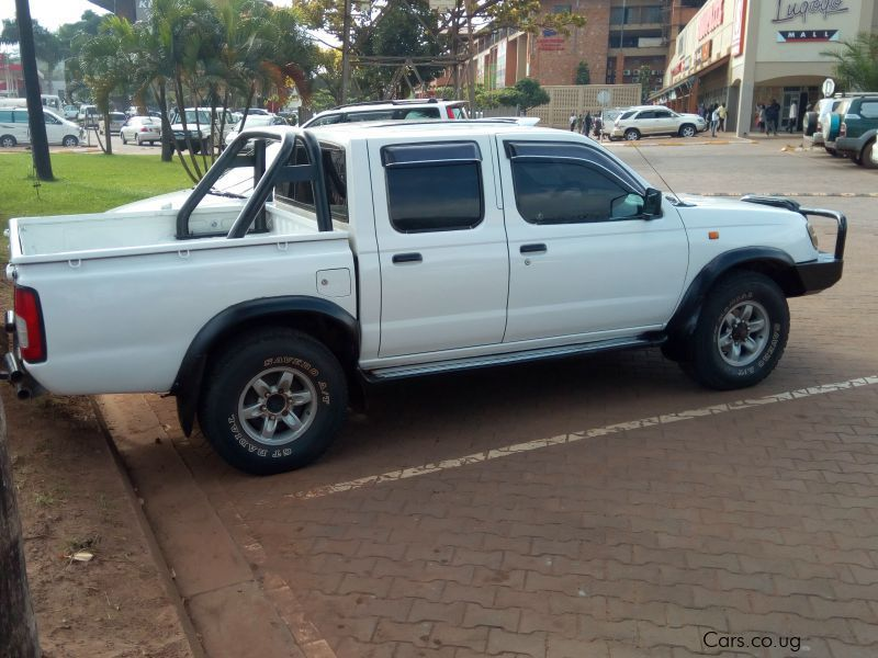 Pre-owned Nissan Hard body for sale in